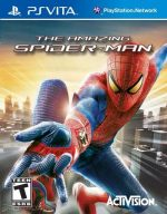 The Amazing Spider-Man – [PSVITA] [HENKAKU] [EUR] [VPK]