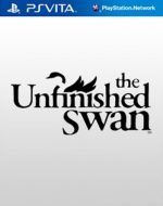 The Unfinished Swan [PSVITA] [HENKAKU] [USA] [VPK]