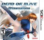 Dead or Alive Dimensions [EUR] 3DS [Multi6-Español] CIA