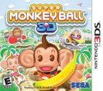 Super Monkey Ball 3D [USA] 3DS [Multi3-Español] CIA
