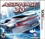 Asphalt 3D [EUR] 3DS [Multi5] CIA