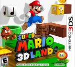 Super Mario 3D Land [EUR] 3DS [Multi7-Español] CIA
