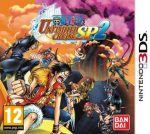 One Piece Unlimited Cruise SP2 [EUR] 3DS [Multi-Español]