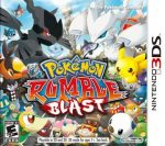 Pokemon Rumble Blast [USA] 3DS CIA