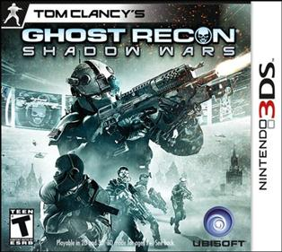 Portada-Descargar-Roms-3DS-Mega-CIA-Tom-Clancys-Ghost-Recon-Shadow-Wars-EUR-3DS-Multi-Espanol-Gateway3ds-Sky3ds-Emunad-CIA-Mega-xgamersx.com