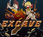 Excave [USA] 3DS [eShop]