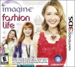 Imagine Fashion Life [USA] 3DS [Español-Ingles]