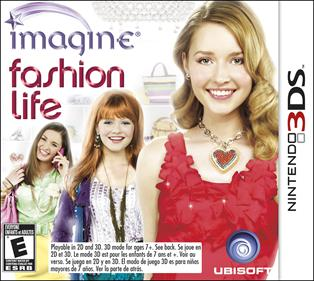 Portada-Descargar-Roms-3DS-Mega-Imagine-Fashion-Life-USA-3DS-Espanol-Ingles-Gateway3ds-Sky3ds-CIA-Emunad-xgamersx.com