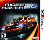 Ridge Racer 3D [EUR] 3DS [Multi-Español]