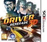 Driver Renegade 3D [EUR] 3DS [Multi10-Español] CIA