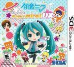 Hatsune Miku Project Mirai DX [USA] 3DS