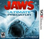 JAWS Ultimate Predator [USA] 3DS