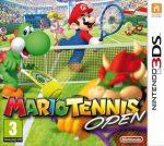 Mario Tennis Open [USA] 3DS [Español-Ingles] [Parcheado Online]