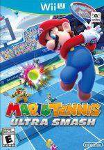 Mario Tennis Ultra Smash [USA] Wii U [Loadiine] READY2PLAY [Multi-Español]