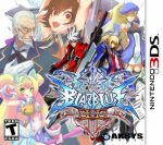 Blazblue Continuum Shift II [EUR] 3DS [Multi4] CIA