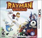 Rayman Origins 3D [EUR] 3DS [Multi5-Español] CIA