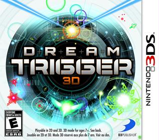 Portada-descargar-Roms-3ds-Mega-CIA-Dream-Trigger-3D-EUR-3DS-MULTI3-Espanol-Gateway-Ultra-Gateway3ds-Mega-xgamersx.com