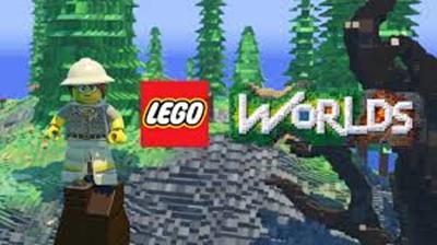 descargar lego worlds pc