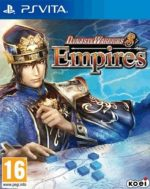 Dynasty Warriors 8 Empires (+Update 1.01) [PSVITA] [HENKAKU] [USA] [VPK]