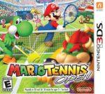 Mario Tennis Open [USA] 3DS [Español-Ingles]