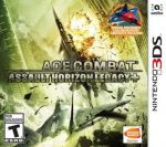 Ace Combat Assault Horizon Legacy Plus [USA] 3DS [Multi3-Español]