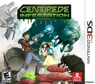 Portada-Descargar-Roms-3DS-Mega-Centipede-Infestation-USA-3DS-Multi-EspaNol-Gateway3ds-Sky3ds-CIA-Emunad-xgamersx.com