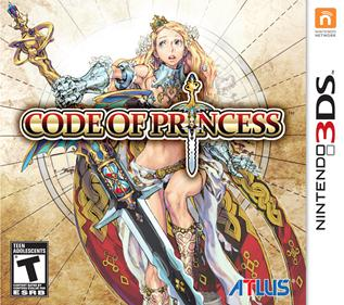 Portada-Descargar-Roms-3DS-Mega-Code-of-Princess-USA-3DS-Parcheado-Online-Gateway3ds-Sky3ds-CIA-xgamersx.com