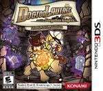 Doctor Lautrec and the Forgotten Knights  [EUR] 3DS [Multi5-Español]