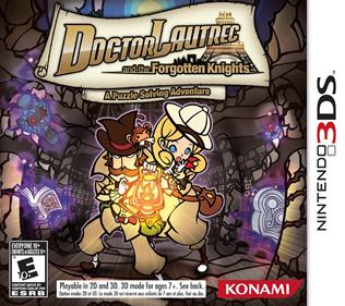 Portada-Descargar-Roms-3DS-Mega-Doctor-Lautrec-and-the-Forgotten-Knights-EUR-3DS-Multi5-Espanol-Gateway3ds-Sky3ds-CIA-xgamersx.com