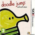 Doodle Jump Adventures [EUR] 3DS
