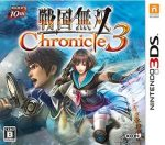 Samurai Warriors Chronicles 3 [EUR] 3DS