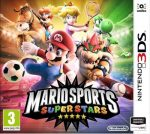 Mario Sports Superstars [EUR] 3DS [Español-Ingles]