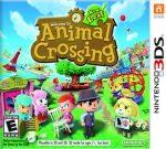 Animal Crossing New Leaf [USA] 3DS [Multi-Español] [Parcheado Online]