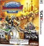 Skylanders SuperChargers Racing [USA] 3DS [Español-Ingles]