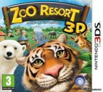 Zoo Resort 3D [EUR] 3DS [Multi-Español]
