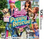 Barbie & Her Sisters – Puppy Rescue [EUR] 3DS [Multi3]