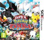 Super Pokemon Rumble [EUR] 3DS [Multi-Español]