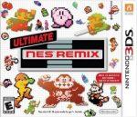 Ultimate NES Remix [EUR] 3DS [Multi6-Español]