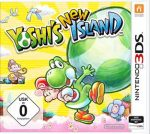 Yoshis New Island [EUR] 3DS [Multi7-Español]