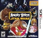 Angry Birds Star Wars [EUR] 3DS [Multi5-Español]