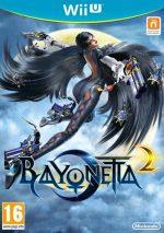Bayonetta 2 [USA] Wii U [USB-Rip] [Multi-Español]