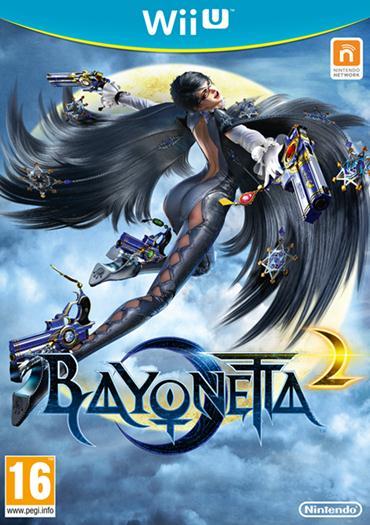 PS_WiiU_Bayonetta2_PEGI16