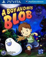 A Boy and His Blob [PSVITA] [HENKAKU] [USA] [VPK]