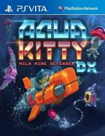 Aqua Kitty Milk Mine Defender DX [PSVITA] [HENKAKU] [USA]