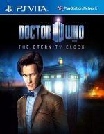Doctor Who and the Eternity Clock [PSVITA] [HENKAKU] [EUR] [VPK]