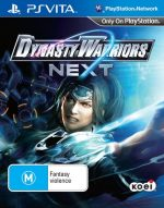 Dynasty Warriors Next [PSVITA] [HENKAKU] [EUR] [Español] [VPK]