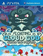 Floating Cloud God Saves the Pilgrims in HD! [PSVITA] [HENKAKU] [EUR]