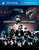 Gravity Badgers [PSVITA] [HENKAKU] [EUR]