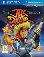 Jak and Daxter Collection [PSVITA] [HENKAKU] [USA] [Español] [VPK]