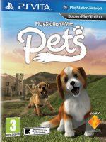 Pets [PSVITA] [HEMKAKU] [EUR]